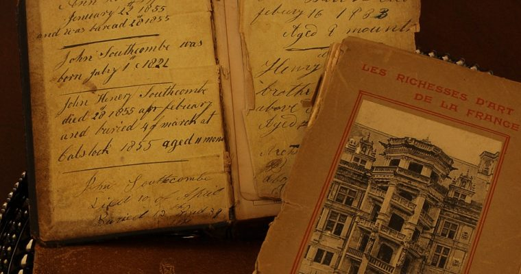 Program: Preserving Family Heirlooms