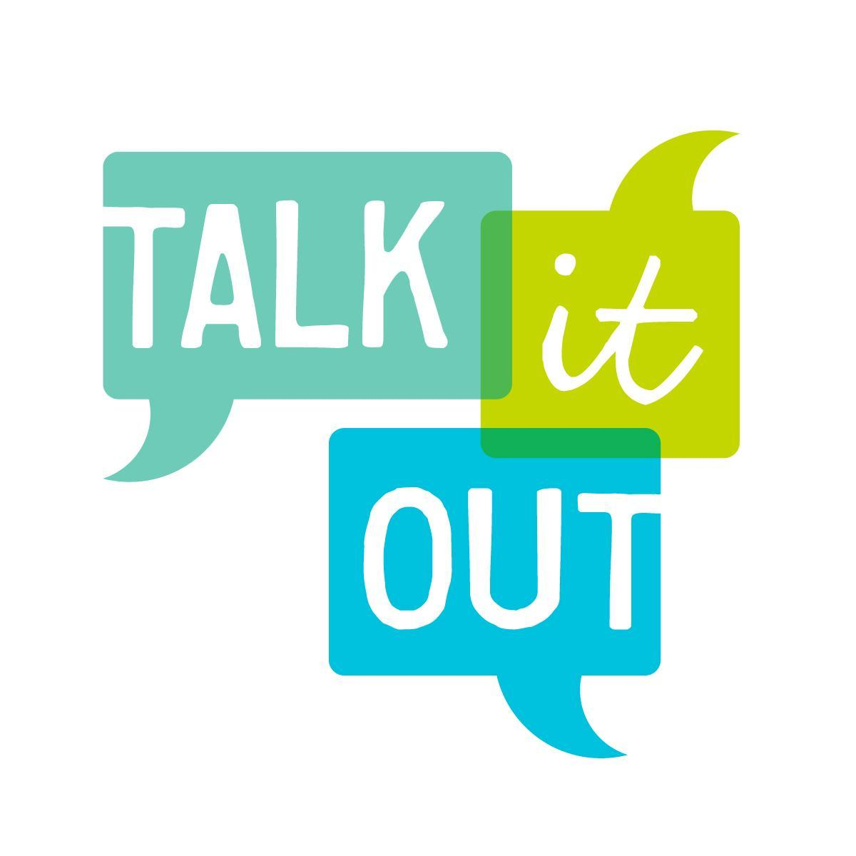 """Join the Discussion at our """"Big Talk"""""""