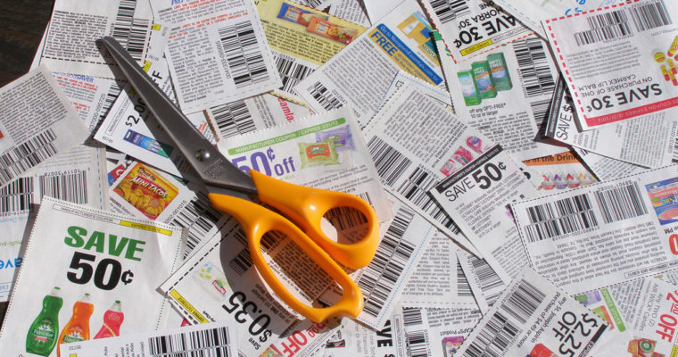 Couponing 101 with Spring Miller