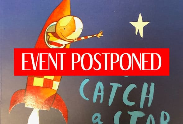 StoryWalk Postponed
