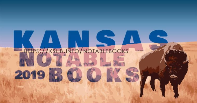 Title Tuesday- Kansas Notables!